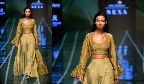 Punit Balana Lakme Fashion Week 2019