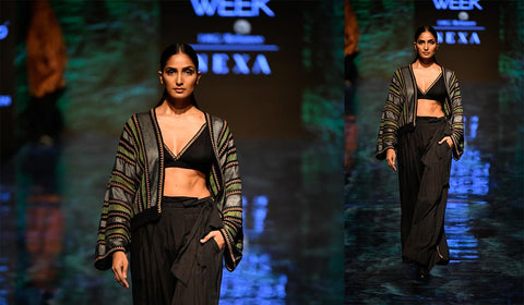 SWGT Lakme Fashion Week 2019