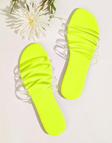Lemon Crush Flats