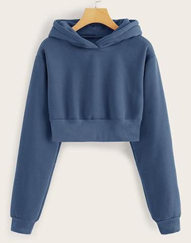 Capstan Blue Pullover
