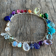 The Sterling Inspiration Bracelet