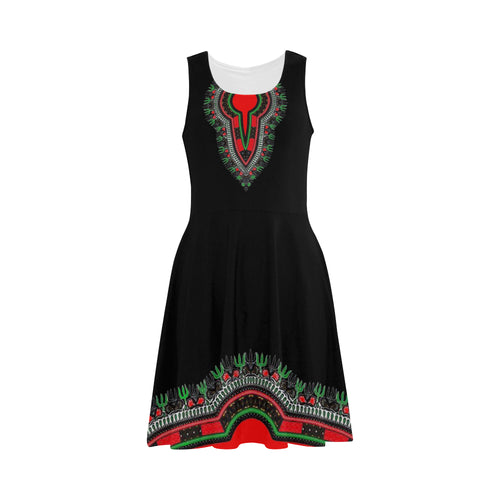 Dashiki Sundress