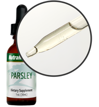 Parsley Nutramedix Tropfen 30 ml