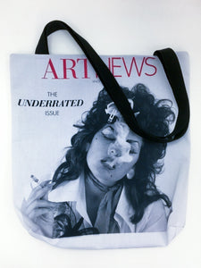 Judy Baca Canvas Bag