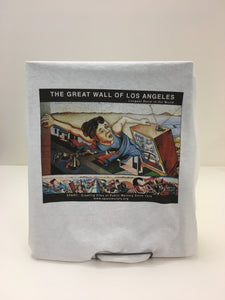 The Great Wall of Los Angeles Tshirt