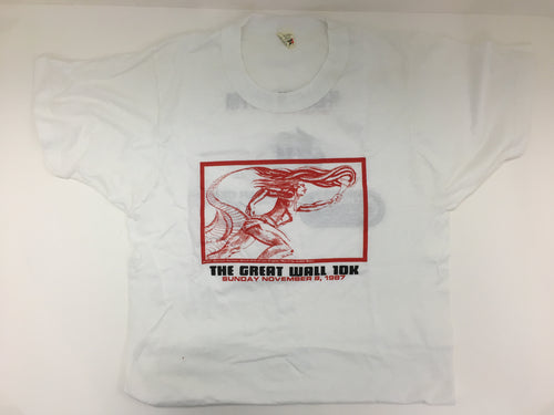 The Great Wall 10k TShirt