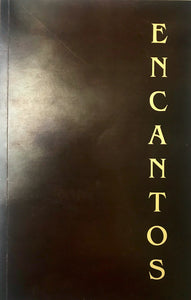 Encantos: Literary Journal Vol. 1 (1999 Edition)