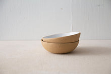 Shallow Bowl by Kristina Kotlier