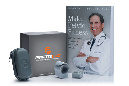 Private Gym Complete Training Program | Kegel Exercises for Men