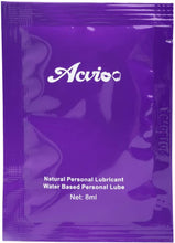 Load image into Gallery viewer, ACVIOO 'One Shot' Personal Lubricant, Pack of 12