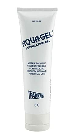AquaGel Personal Lubricant for PosTVac System | Penis Pump Accessories