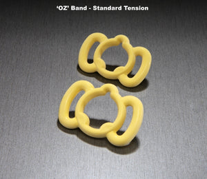 The 'OZ' Band from Pos-T-Vac | Set of 2 Bands