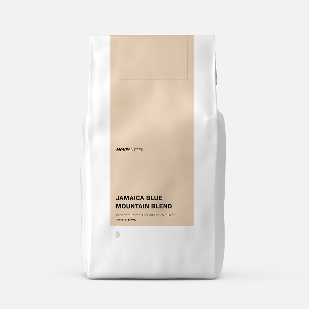 Jamaica Blue Mountain Blend