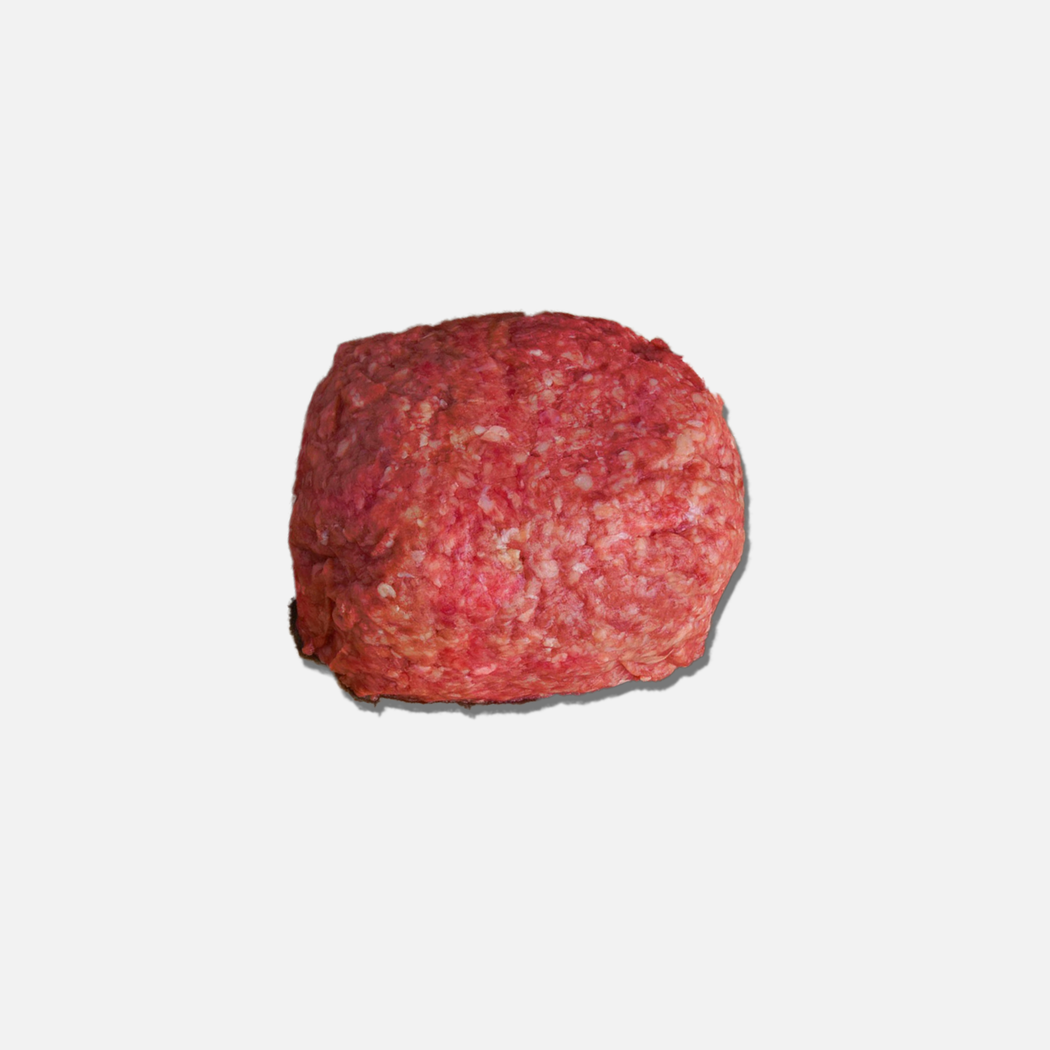Niman Ranch Ground Beef