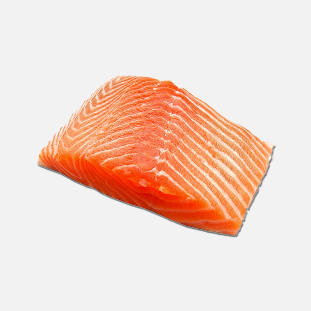 Wild Canadian Salmon Fillet