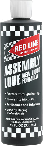 Assembly Lube 12oz
