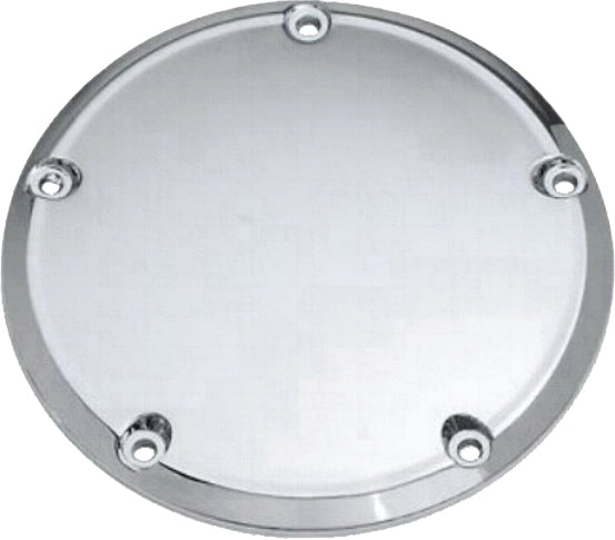 NARROW PROFILE DERBY COVER CHROME