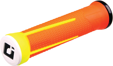 Ag1 Lock-On Grips (Red/Fire Red)