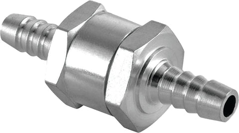 Billet One Way Check Valve