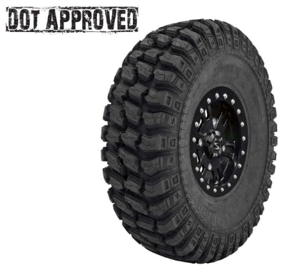 SuperATV AT Warrior Tires