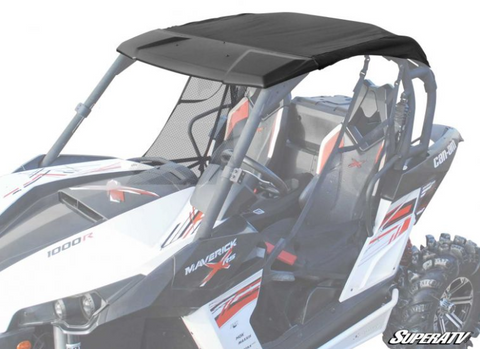 Can-Am Soft Top Roof
