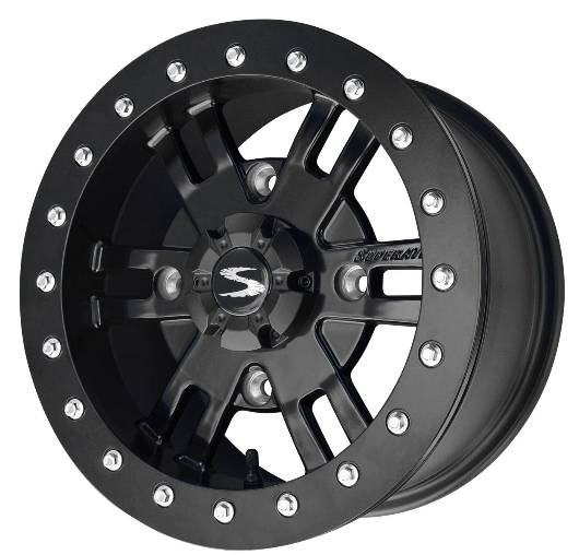 Healy Fast Series Beadlock Wheels