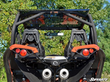 Can-Am Maverick Tinted Roof