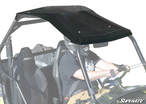 Polaris RZR Plastic Roof