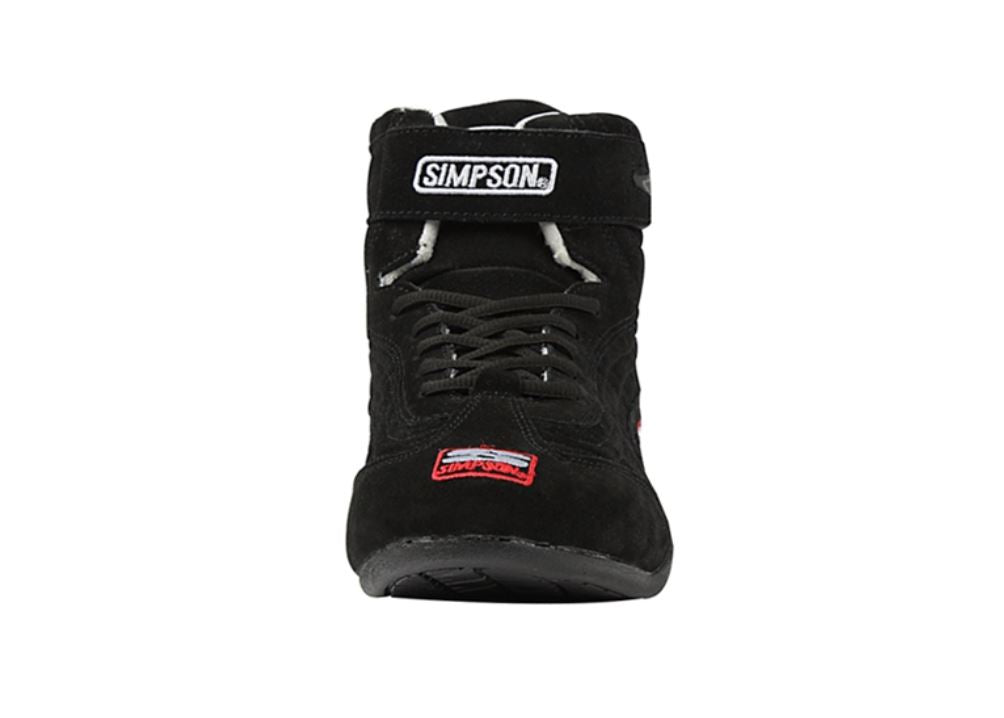 Simpson Racing Shoes >> Simpson Adrenaline Racing Shoes