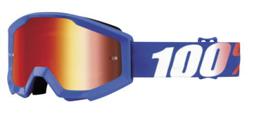100% Strata Youth Goggles