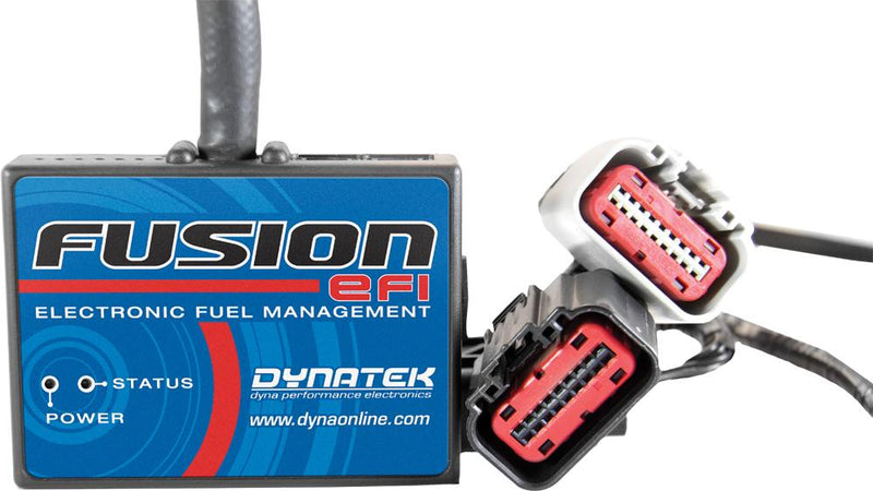 Fusion Efi W-fuel & Ignition Control