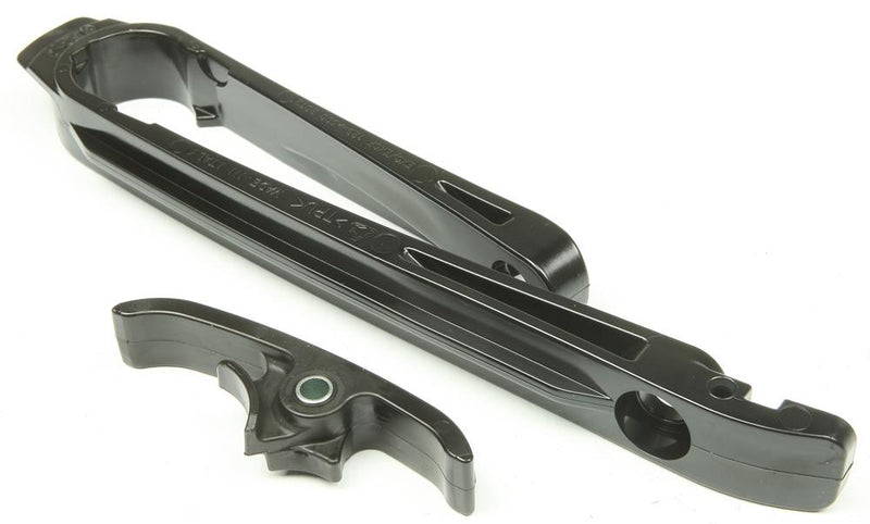 Swingarm Chain Slider Black