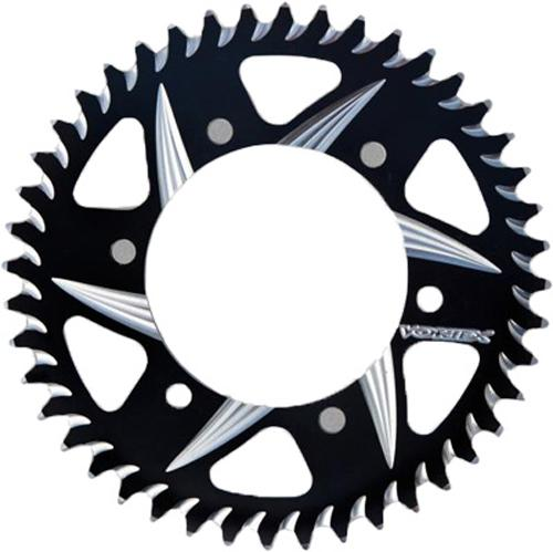 Cat5 Rear Aluminum Sprocket Black 46t