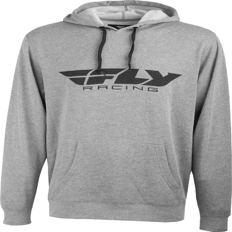 Corporate Hoody Grey X