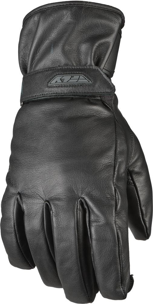 Rumble Cold Weather Gloves Black Md