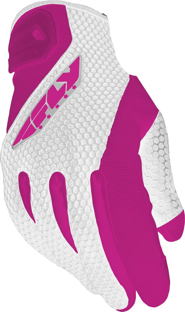 Women's Coolpro Ii Gloves Black Md