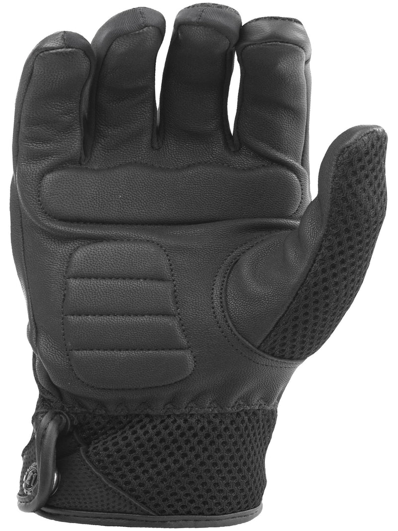 Women's Turbine Gloves Black Md