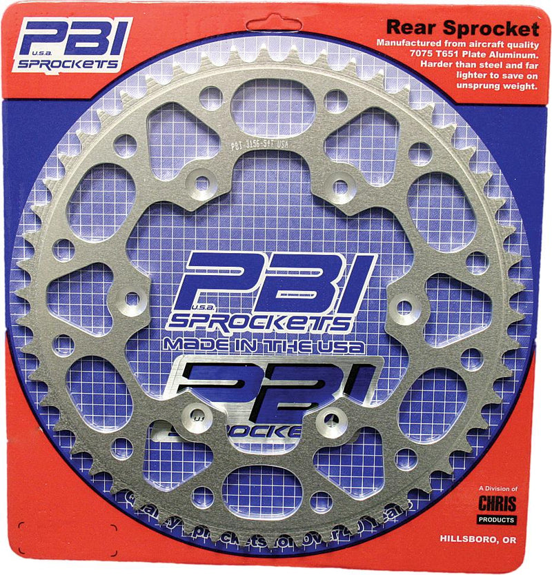 Rear Aluminum Sprocket 46t