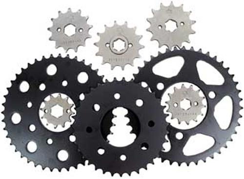 Rear Sprocket 45t