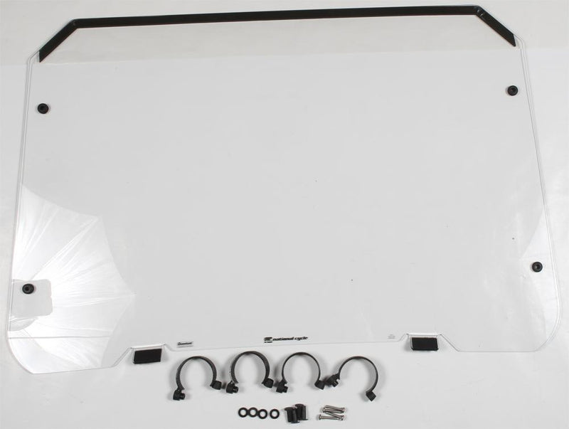 Utv Lexan Full Windshield