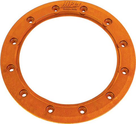 "14"" Org Beadring Std Standard Ring Orange"