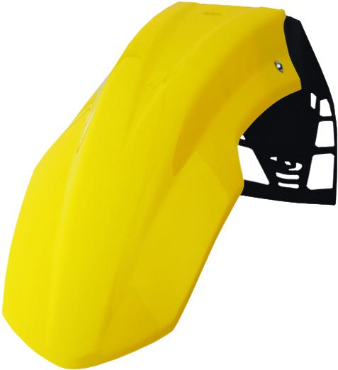 Free Flow Ufx Front Fender (yellow)
