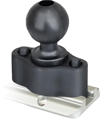 "1 1-2"" Ball Quick Track Base"