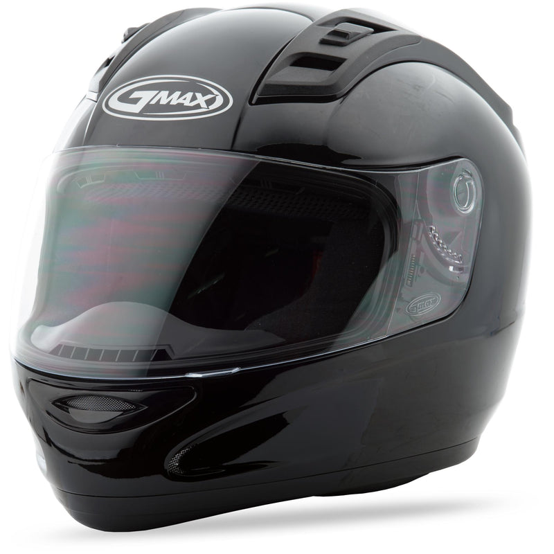 Gm-69 Full-Face Helmet Black 3X