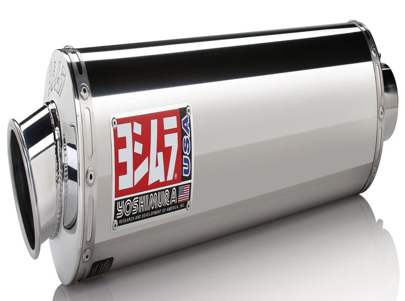 Street Rs-3 Slip-on Exhaust Ss-ss-al