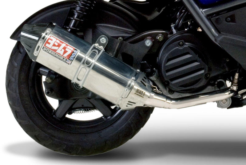 Race Trc Full System Exhaust Ss-ss-cf
