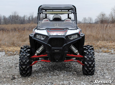 Polaris RZR XP Turbo Tinted Roof