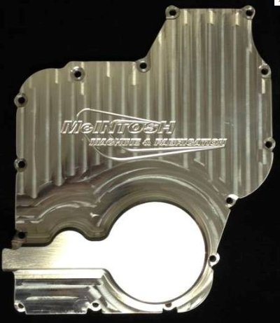 Conditions Oil Pans / Wedge Style Oil Pan