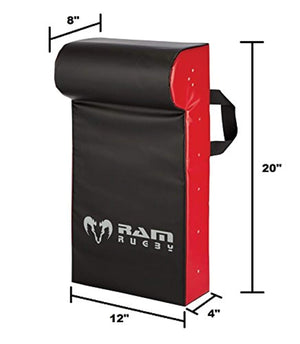 Ram Rugby Blocking and Tackle Shield - for Juniors