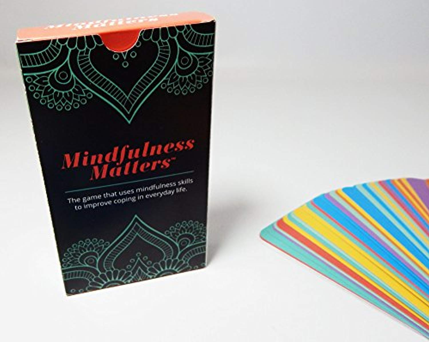 Mindfulness Matters: improve coping in everyday life